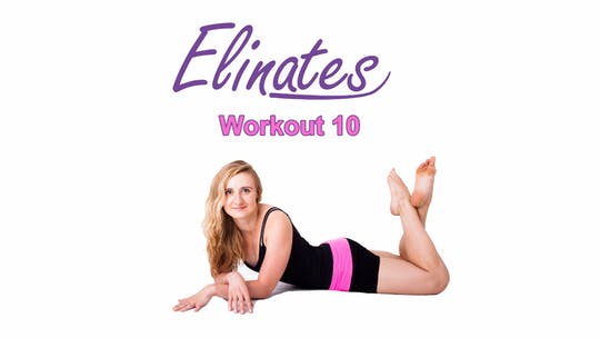 Elinates 10 Total Body Aerobics Workout by Elinates