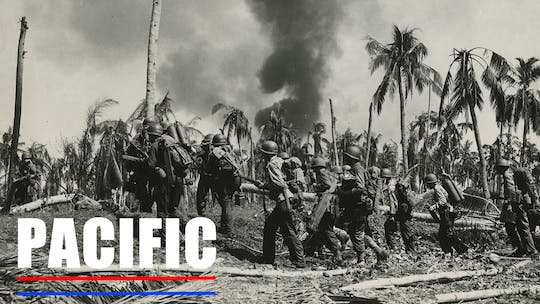 Instant Access to  by World War II Foundation, powered by Intelivideo