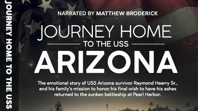 Journey Home to the USS Arizona by World War II Foundation