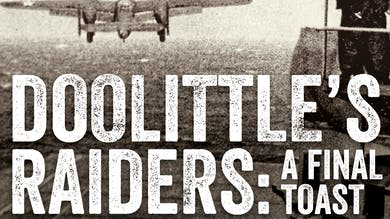 Doolittle's Raiders Final Toast by World War II Foundation