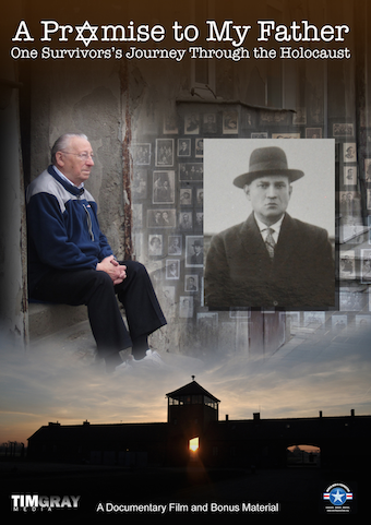 Instant Access to A Promise to My Father by World War II Foundation, powered by Intelivideo