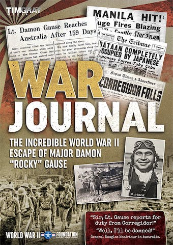 Instant Access to War Journal: The Incredible World War II Escape of Major Damon