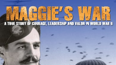 Maggie's War by World War II Foundation