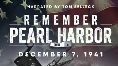 Remember Pearl Harbor by World War II Foundation