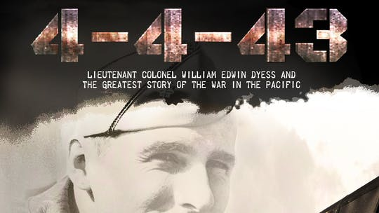 Instant Access to 4-4-43 by World War II Foundation, powered by Intelivideo