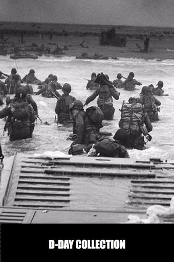 The D-Day Collection by World War II Foundation, powered by Intelivideo