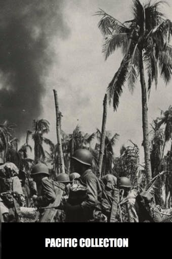 Instant Access to The Pacific Collection by World War II Foundation, powered by Intelivideo
