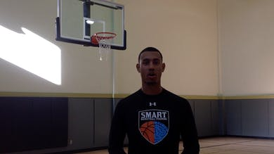 Smart Basketball Training Drills Introduction by Smart Basketball Training