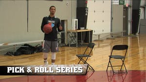 Instant Access to Pick and Roll Series by Smart Basketball Training, powered by Intelivideo