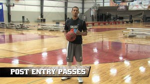 Instant Access to Post Entry Passes by Smart Basketball Training, powered by Intelivideo