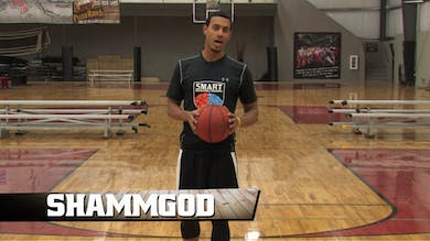 Shammgod by Smart Basketball Training