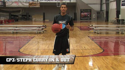 Instant Access to CP3/Steph Curry In & Out by Smart Basketball Training, powered by Intelivideo