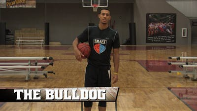 Instant Access to The Bulldog by Smart Basketball Training, powered by Intelivideo