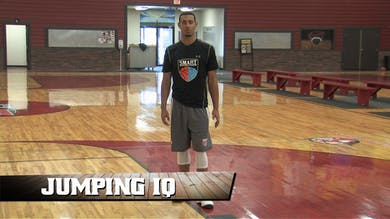 Jumping IQ by Smart Basketball Training