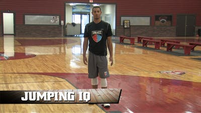 Instant Access to Jumping IQ by Smart Basketball Training, powered by Intelivideo
