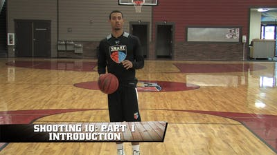 Instant Access to Shooting IQ Part 1: Introduction by Smart Basketball Training, powered by Intelivideo