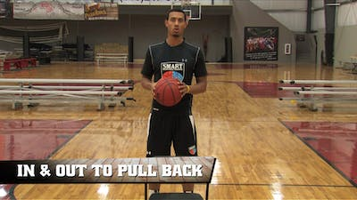 Instant Access to In & Out to Pull Back by Smart Basketball Training, powered by Intelivideo