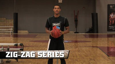 Zig-Zag series by Smart Basketball Training