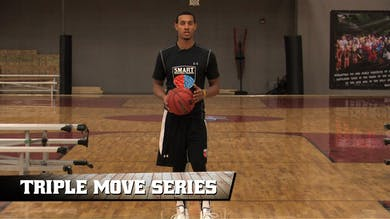 Triple Move Series by Smart Basketball Training