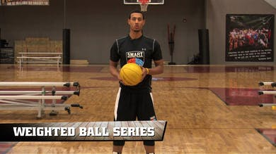 Weighted Ball Series by Smart Basketball Training