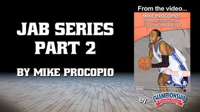 Jab Series Part 2 by Smart Basketball Training