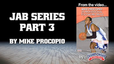 Jab Series Part 3 by Smart Basketball Training