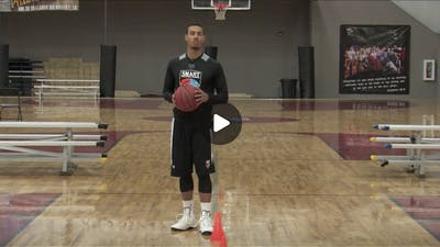 Pound Series, Triple Move & Dribbling by Smart Basketball Training