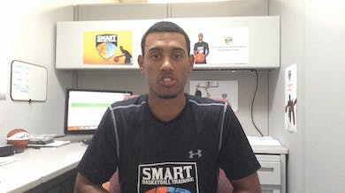 30 Day Prescription - Pre Week 2 by Smart Basketball Training
