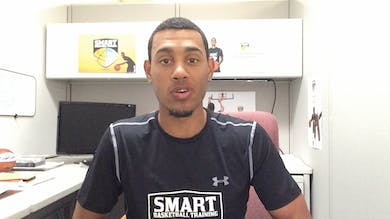 30 Day Prescription - Pre Day 5 by Smart Basketball Training