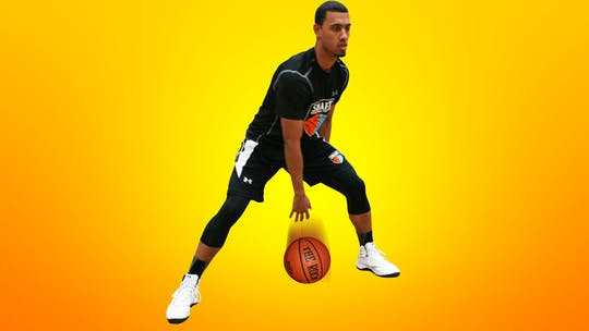 Stationary by Smart Basketball Training