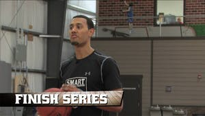 Instant Access to Finish Series by Smart Basketball Training, powered by Intelivideo