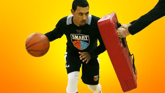 With Contact by Smart Basketball Training