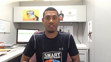 30 Day Prescription - Pre Day 3 by Smart Basketball Training