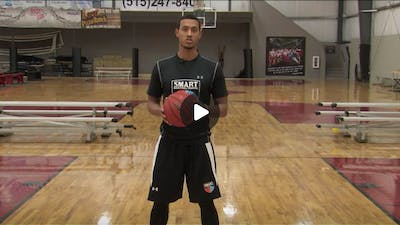 Crossover and Pound Series by Smart Basketball Training