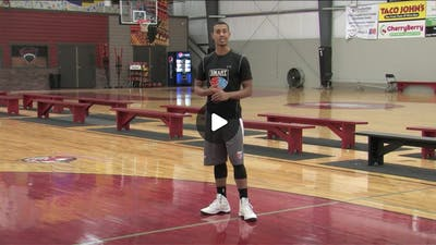 Shooting and Pass Moves by Smart Basketball Training