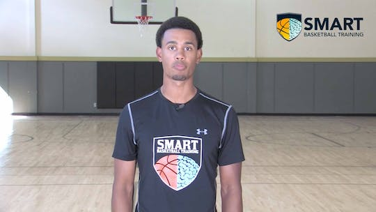 Instant Access to Welcome to Smart Basketball by Smart Basketball Training, powered by Intelivideo