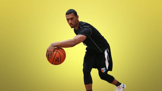 Special Moves by Smart Basketball Training