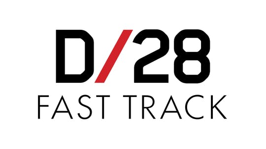D28 Fast Track by Robert Brace, powered by Intelivideo