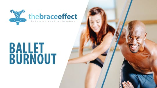 Instant Access to Ballet Burnout by Robert Brace, powered by Intelivideo