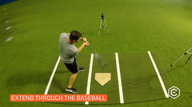 Swinging 101: Extension by eCoach