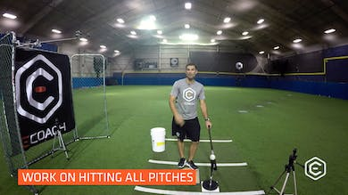 Hit The Tough Pitch by eCoach