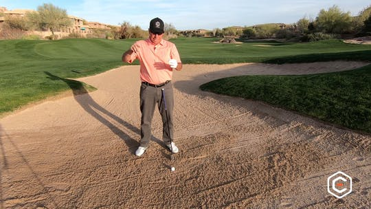 Instant Access to Tee in the Bunker by eCoach, powered by Intelivideo