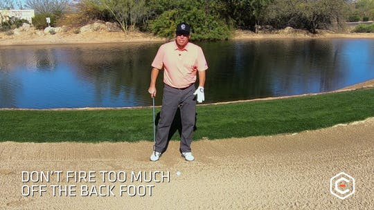 Instant Access to Fairway Bunker by eCoach, powered by Intelivideo