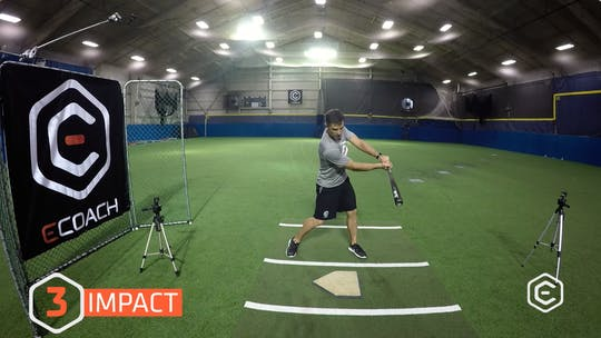 Instant Access to 1.5 Impact Tips/Drills by eCoach, powered by Intelivideo