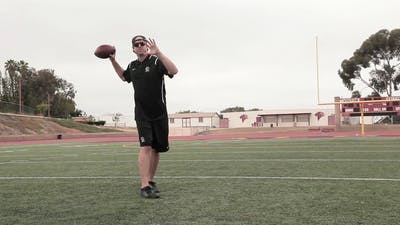 4.2 Quarterback Tips by eCoach