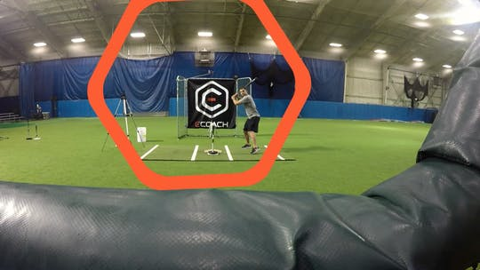 Instant Access to 1.9 Fine Tune Your Swing by eCoach, powered by Intelivideo