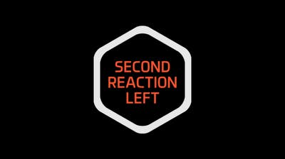 2nd Reaction Left: Preview by eCoach