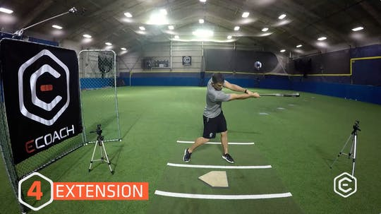 Extension Tips/Drills by eCoach