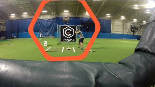 Fine Tune Your Swing by eCoach