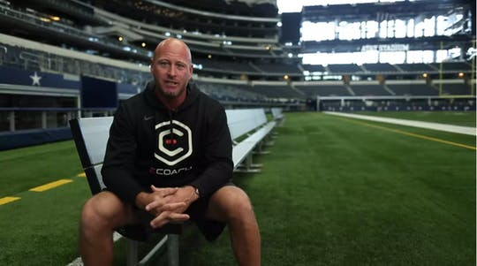 2.0 Welcome - Trent Dilfer QB Series by eCoach, powered by Intelivideo